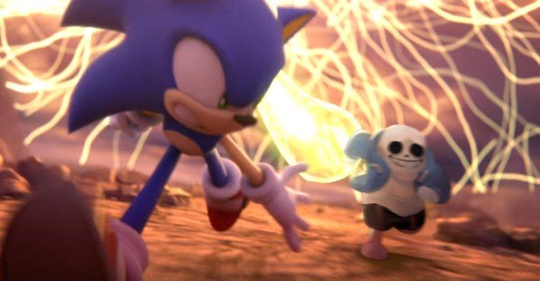Zachary The Hedgehog Sonic the Hedgehog on ...