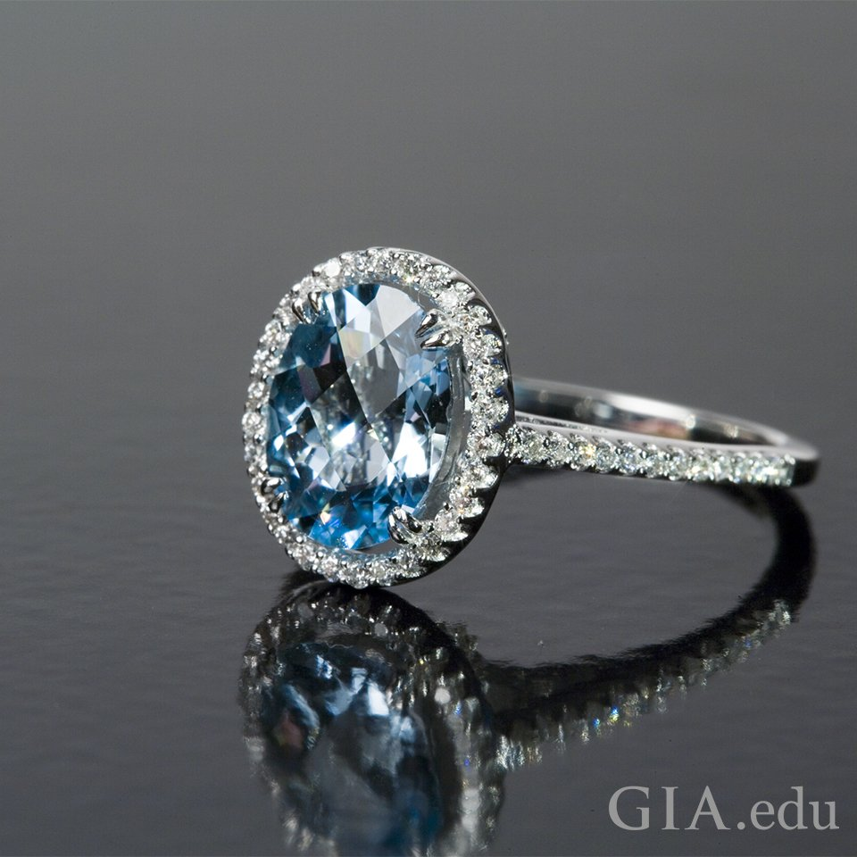 Gia On Twitter Blue Topaz Is The Gem For The Fourth Wedding