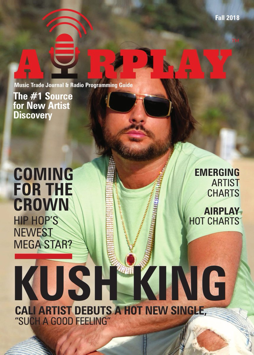 Airplay Magazine™ on Twitter: