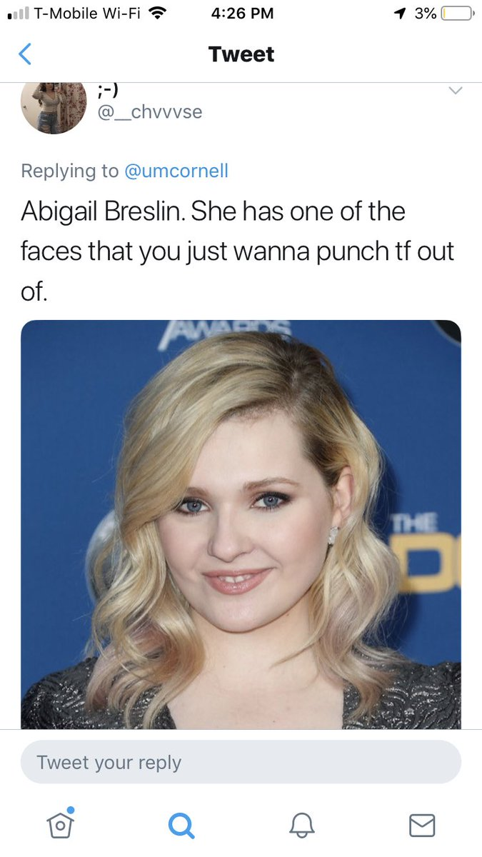 bra Twitter Abigail Breslin naked photo 2017