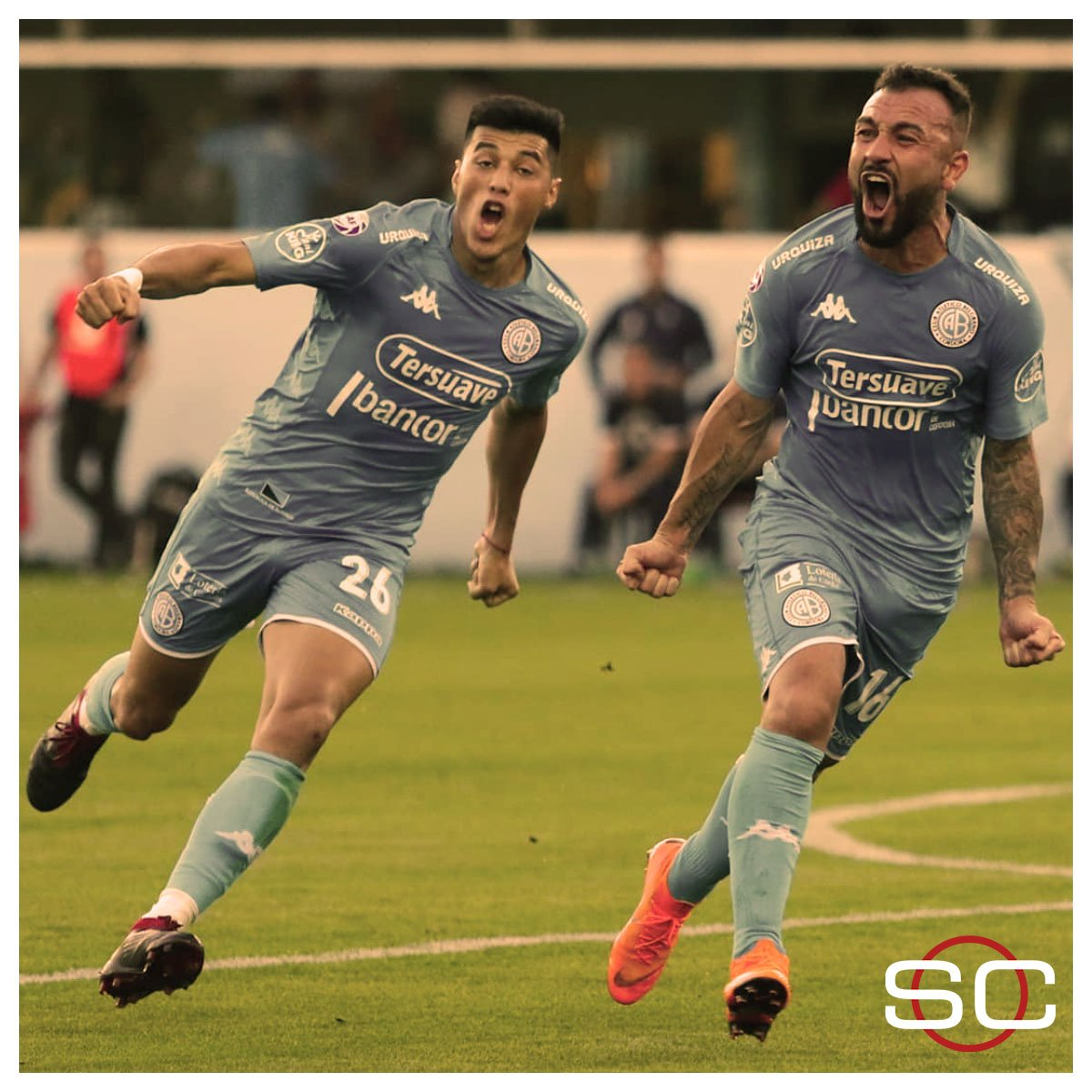 Belgrano Cordoba 2 Gimnasia La Plata 0 - Superliga 2018/19 (Fecha 11) - Vídeo DrCTFKaX0AAcAa3