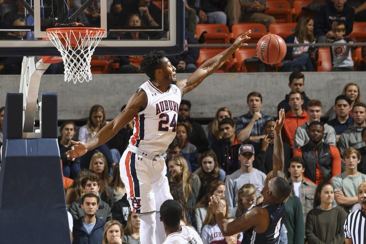 Auburn Basketball On Twitter That S It From Auburn Arena
