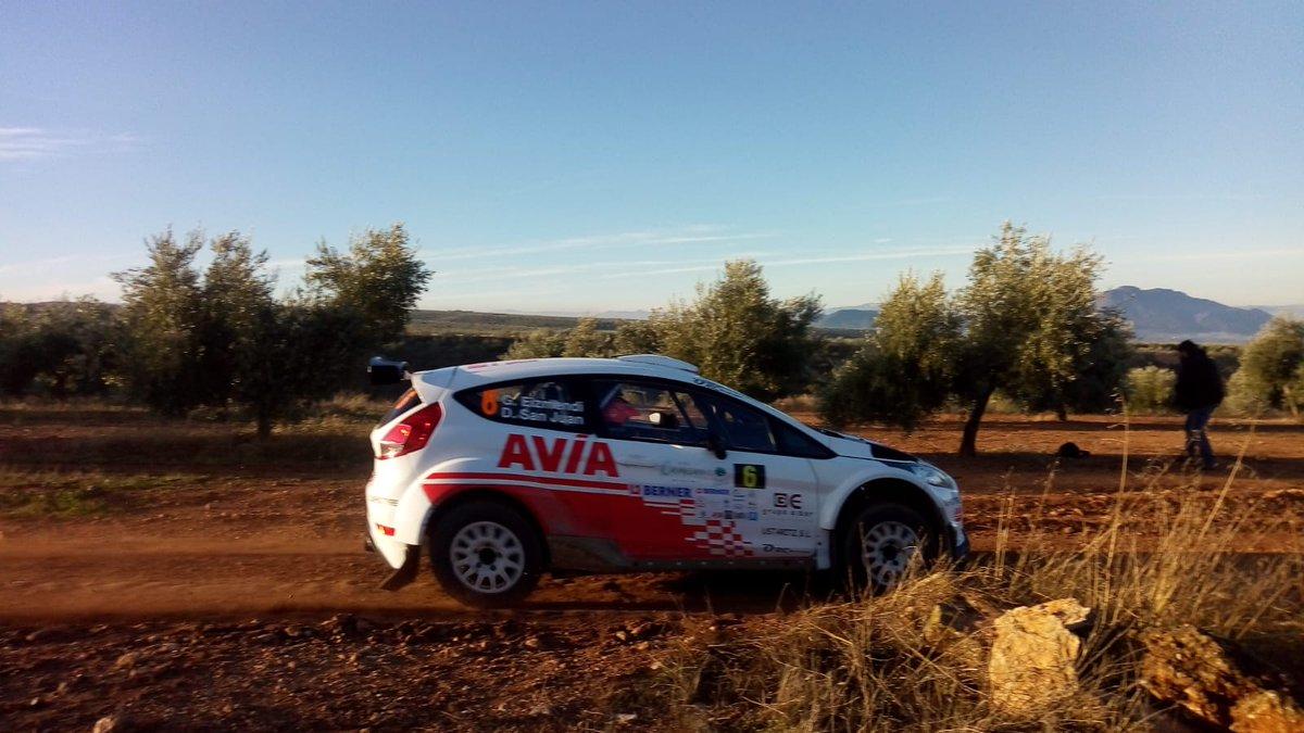 CERT: 5º Rallye Ciudad de Granada [2-3 Noviembre] DrD-000WwAA782n