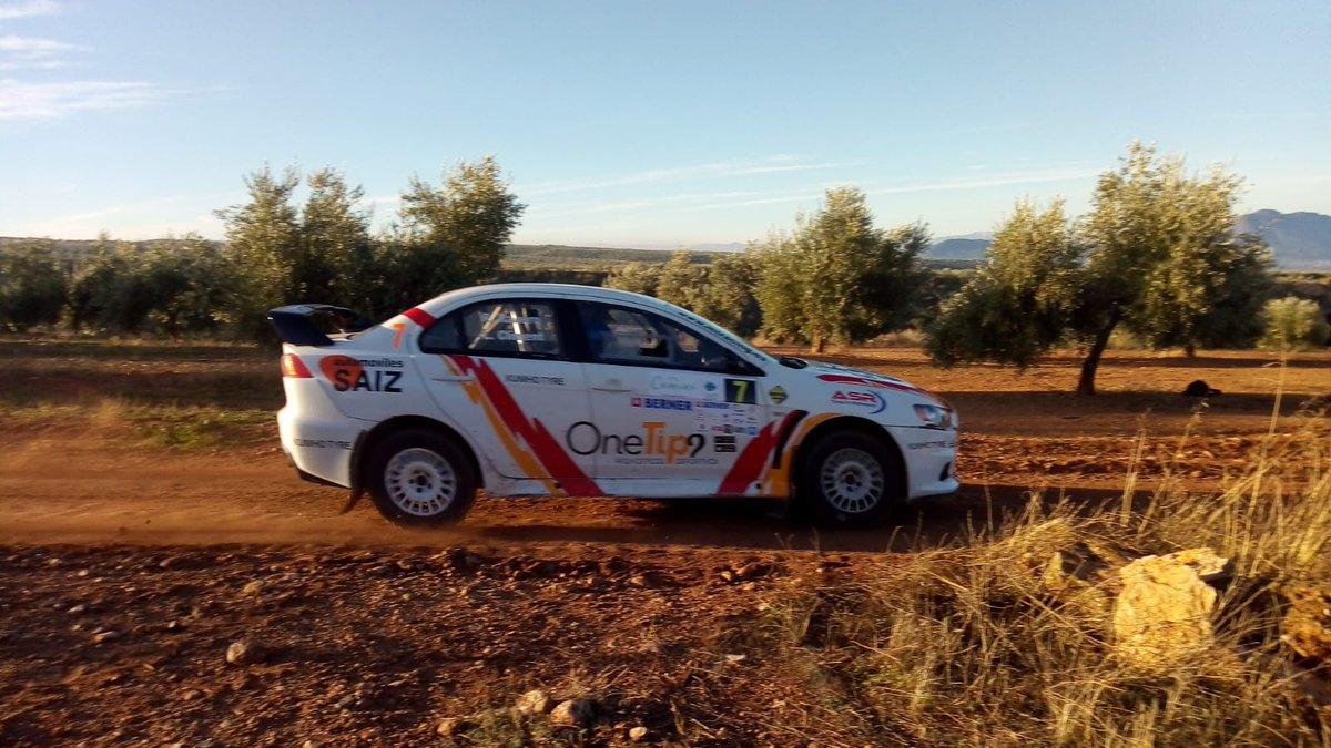 CERT: 5º Rallye Ciudad de Granada [2-3 Noviembre] DrD-006W4AAt8nP