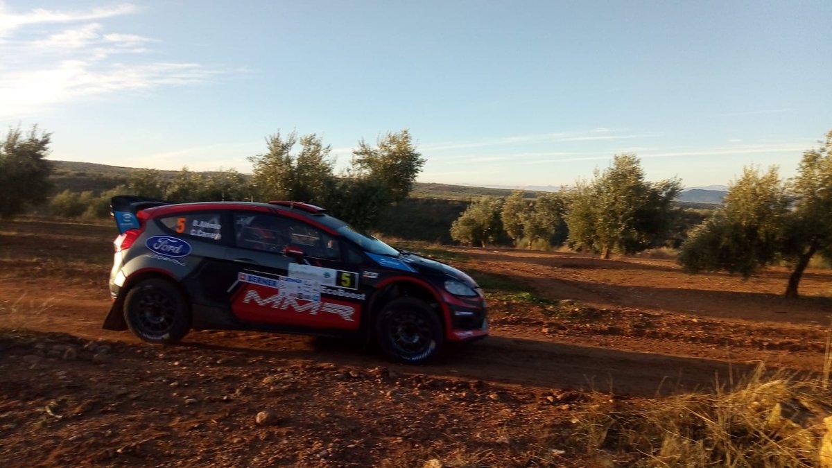 CERT: 5º Rallye Ciudad de Granada [2-3 Noviembre] DrD8Fe4XQAA_Cae