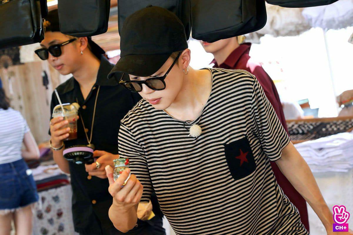 #TheGreatBTSBillboardHunt Latest News Trends Updates Images - KimseokRi93