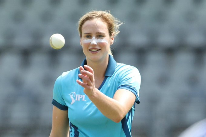 Happy Birthday to Ellyse Perry