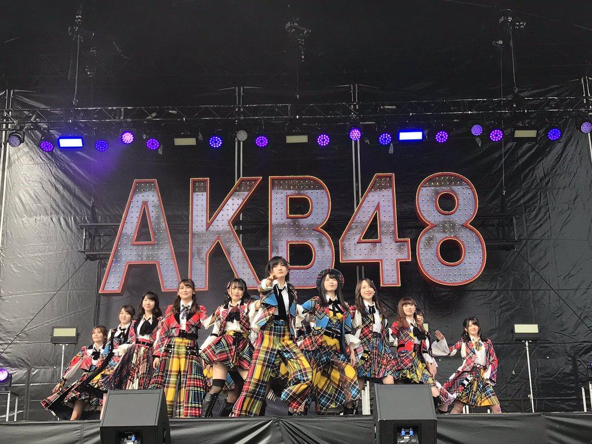 新しいAKB48をご覧ください