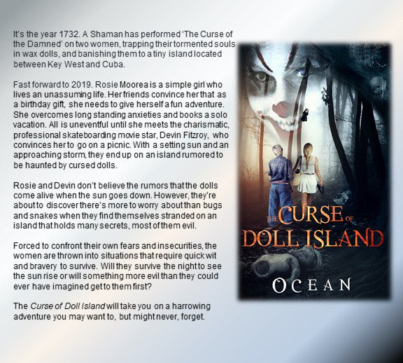 Ocean - author on Twitter: