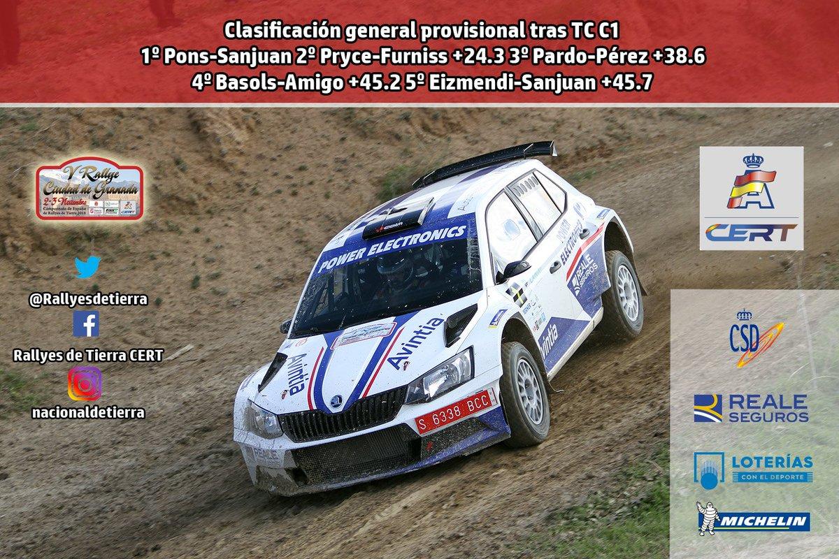 CERT: 5º Rallye Ciudad de Granada [2-3 Noviembre] DrEUljHX4AADd_B