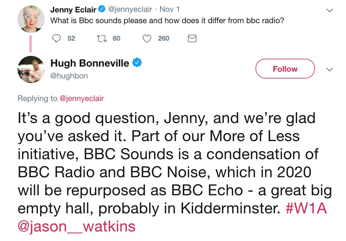 BBC Sounds on Twitter: