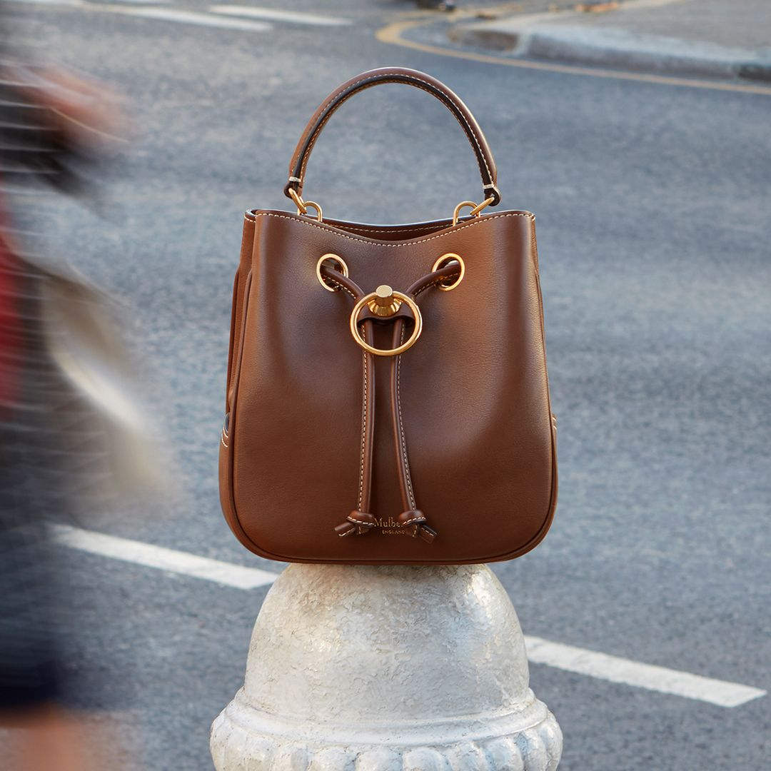 Mulberry on Twitter