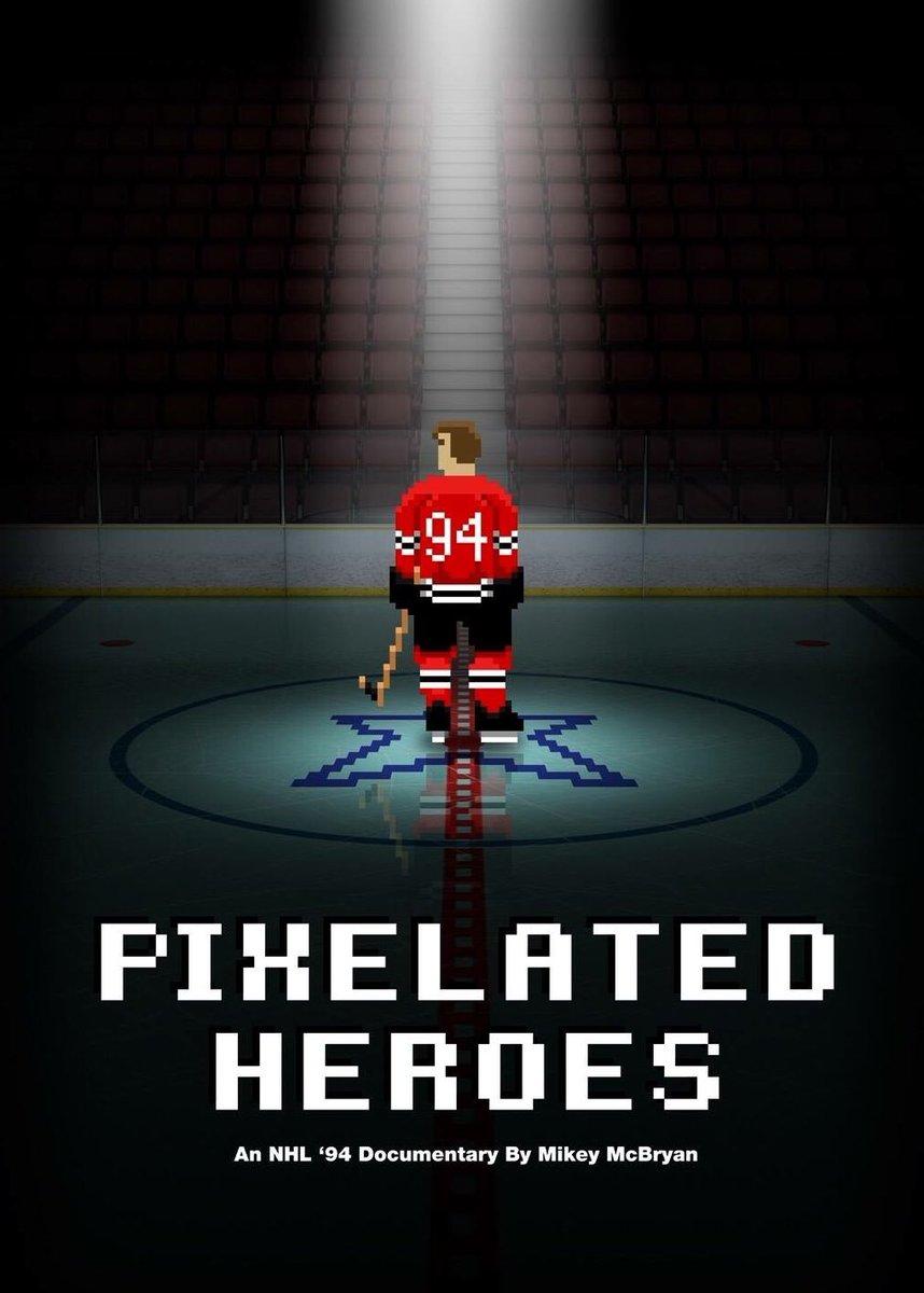Pixelated Heroes (@PixelatedHeroes)   Twitter