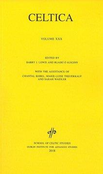 test Twitter Media - Celtica — Journal of the School of Celtic Studies — Vol. 30  eds. Barry J. Lewis, Ruairí Ó hUiginn  #SCSTIONÓL2018 #DIASDiscovers  https://t.co/n2yJsuPmph https://t.co/vLg6hm4EEl