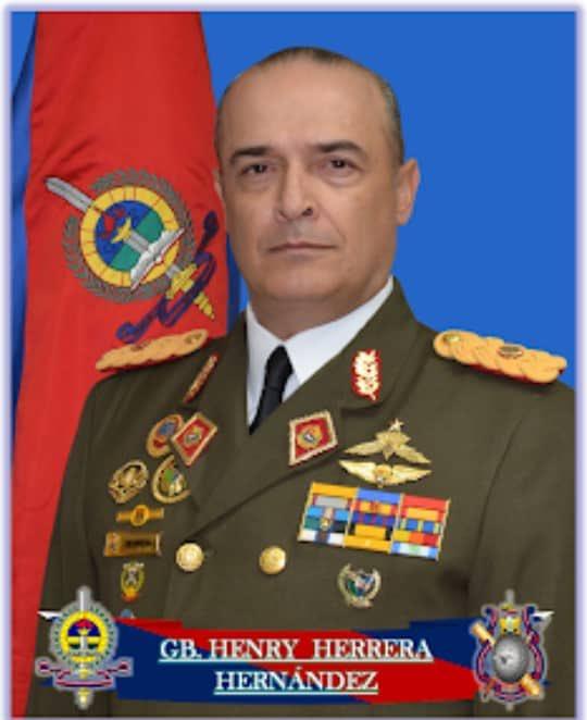 Asesinan a un general venezolano en intento de asalto