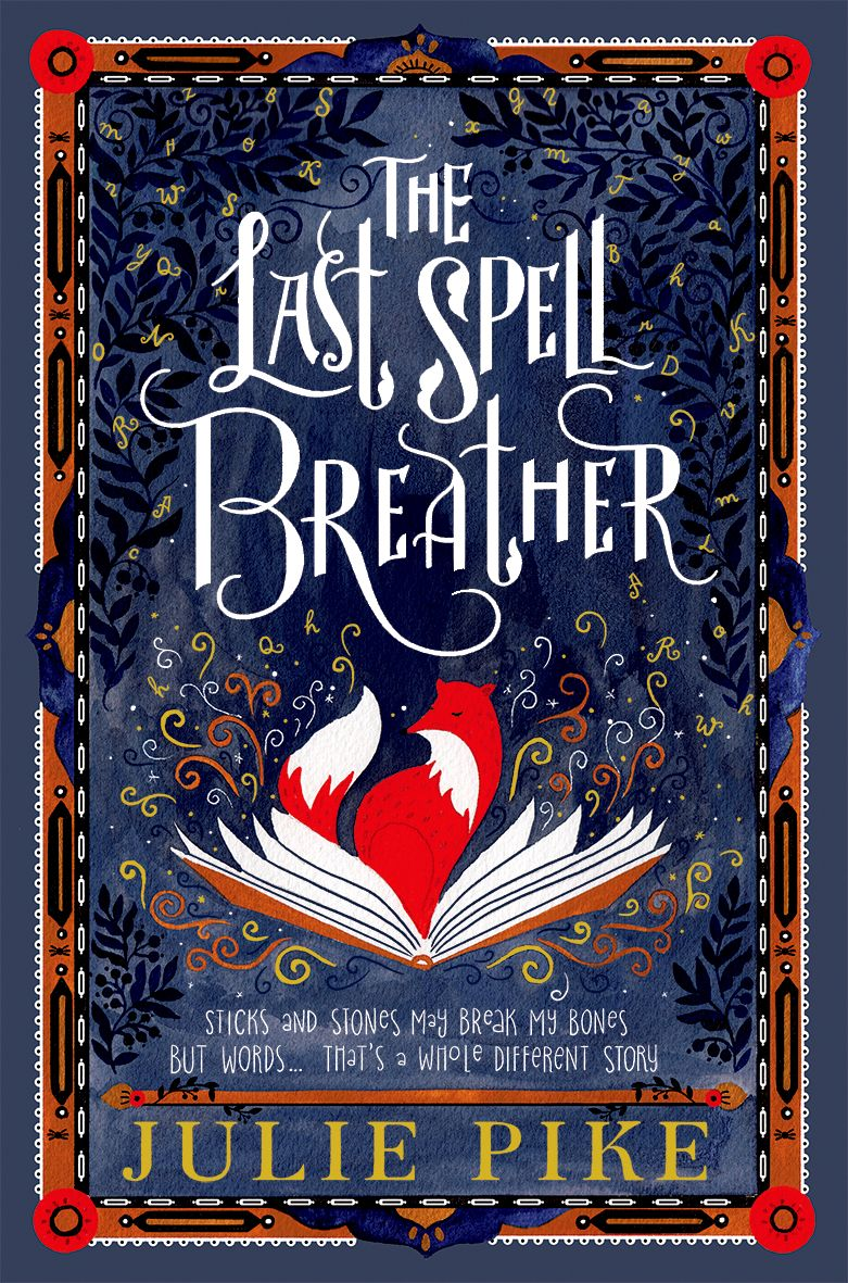 Image result for the last spell breather julie pike oup