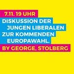 Image for the Tweet beginning: Passend zum aktuell laufenden #Europabuko