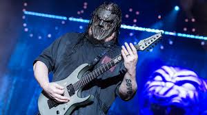 Happy birthday to my favourite Mick Thomson from