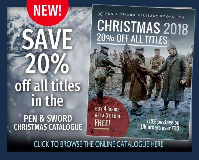 Ltd Christmas Catalog.Pen Sword Books On Twitter The Pen Sword Christmas