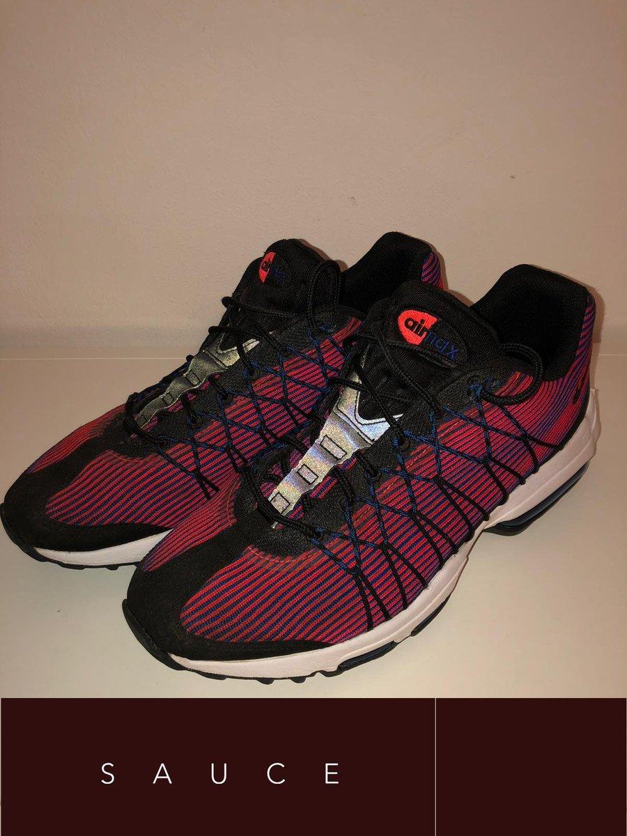 fc9dd5f120c5 SAUCE Sneakers on Twitter