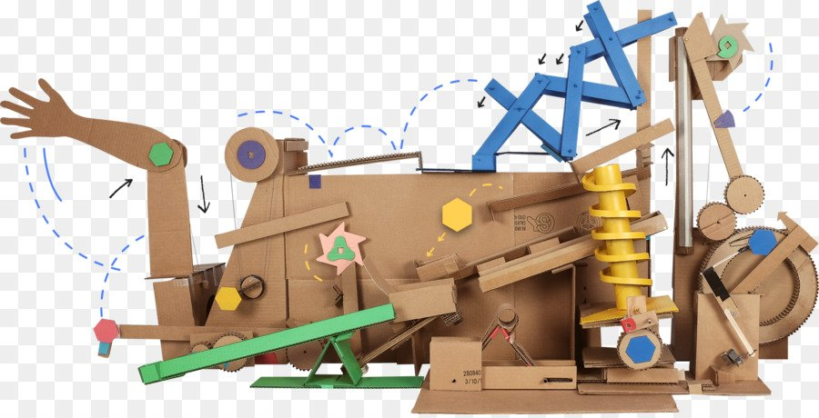 And Operate A Machine That Will Perform Simple Task In Complicated Way With Rube Goldberg Ages 8 18
