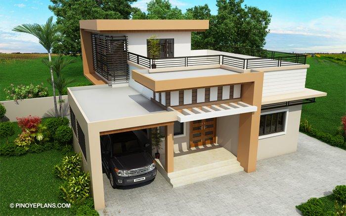 Pinoy House Plans Pinoyhouse Twitter