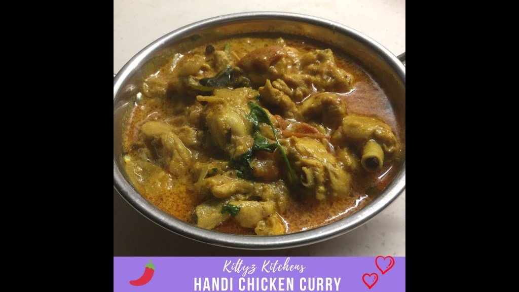 Handi Chicken Curry Recipe Httpst5r6zcjd8aw Httpst