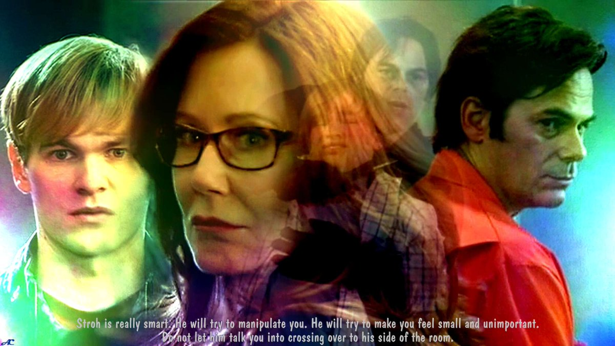 "#Burkettes #BillyBurke #MaryMcDonnell #GrahamPatrickMartin #MajorCrimes  #StrohSaturday MAJOR CRIMES 03x18 ""Special Master"" (Part1)"
