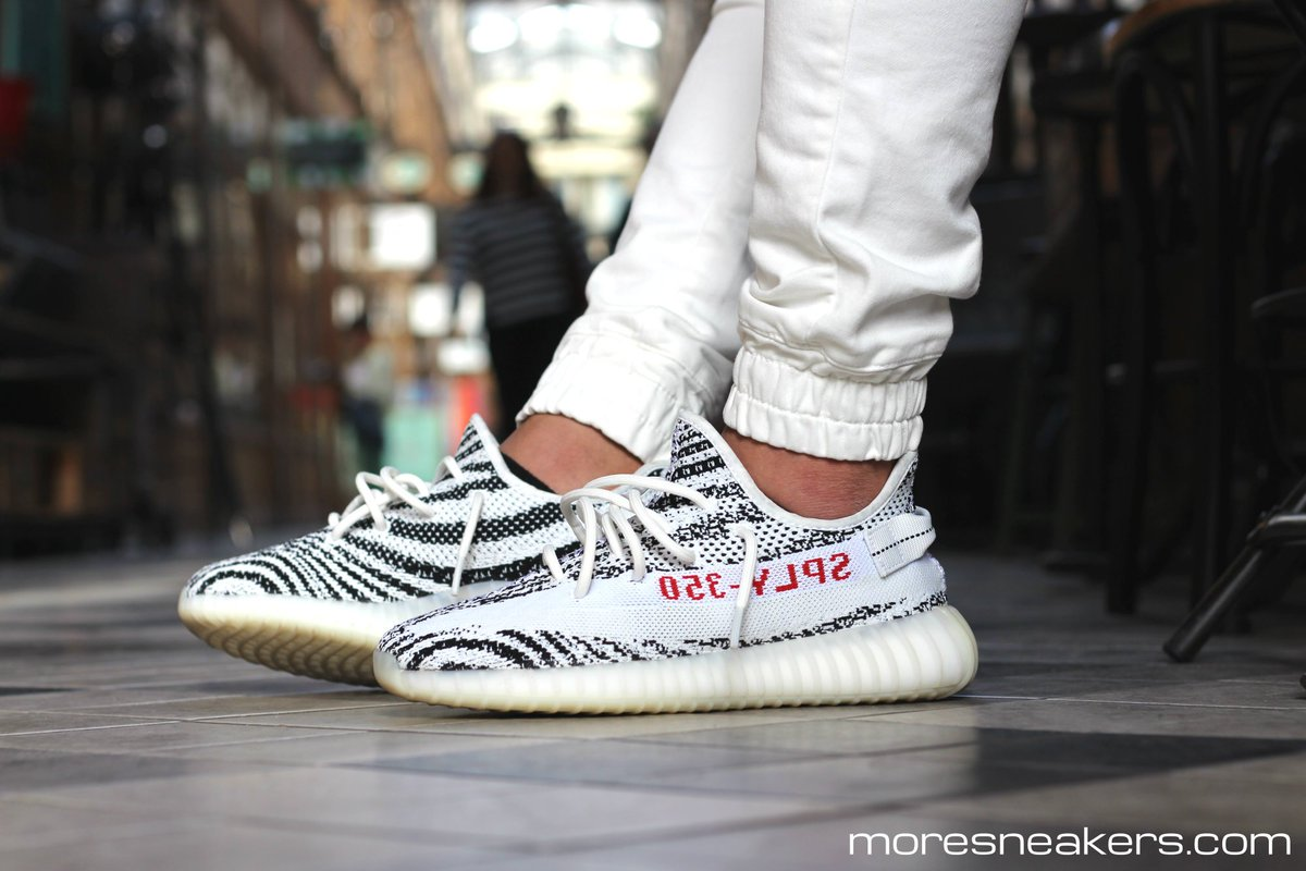 7a9b6cc4b8b ... Boost 350 V2  Zebra  is coming back next week. Raffles already live