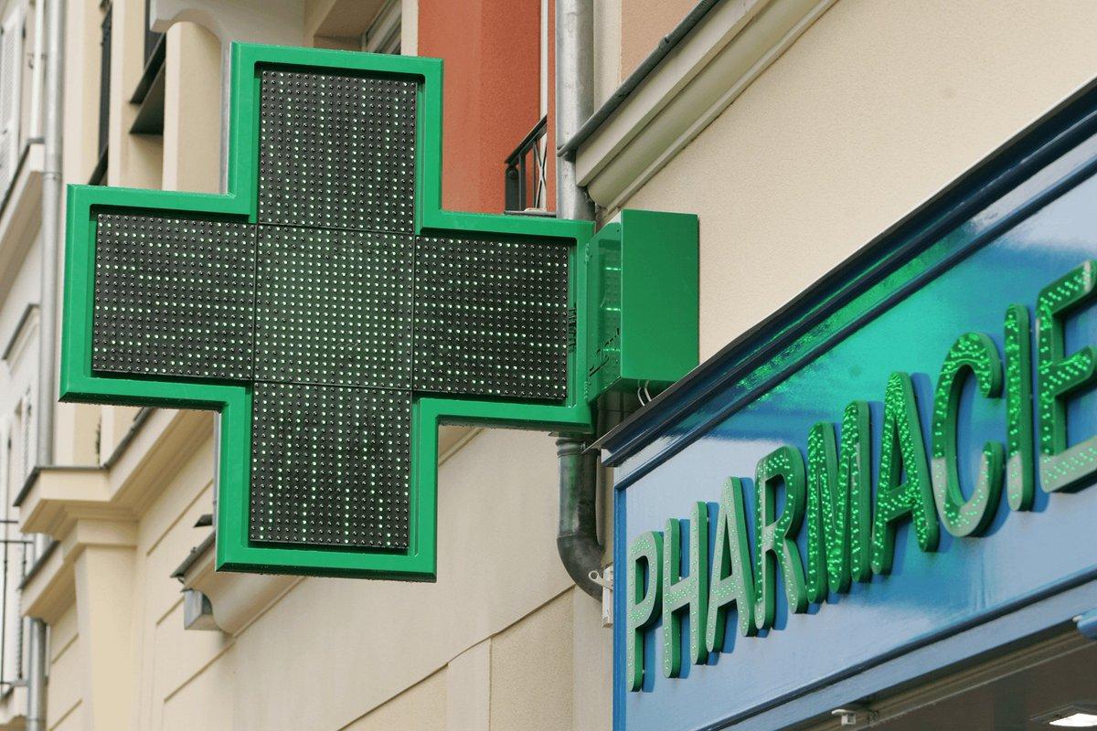 Le Plessis Robinson On Twitter Pharmacie De Garde Du