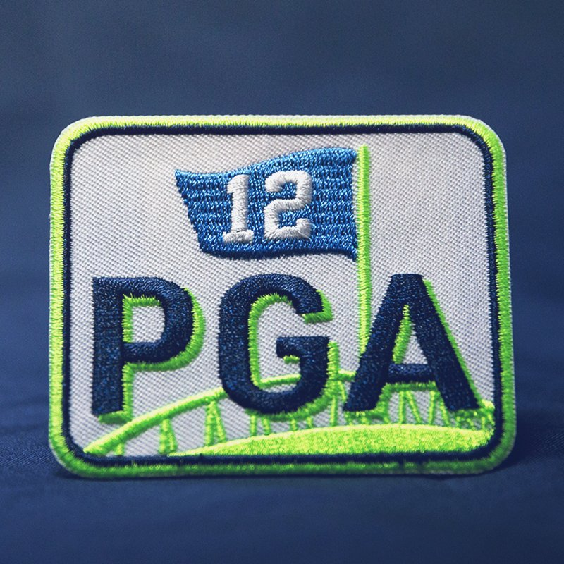 626624548 Limited quantities of patches and pins honoring  PaulGAllen will be  available to 12s Sunday at the  CenturyLink Fld Pro Shop. 100% of proceeds  will go to ...