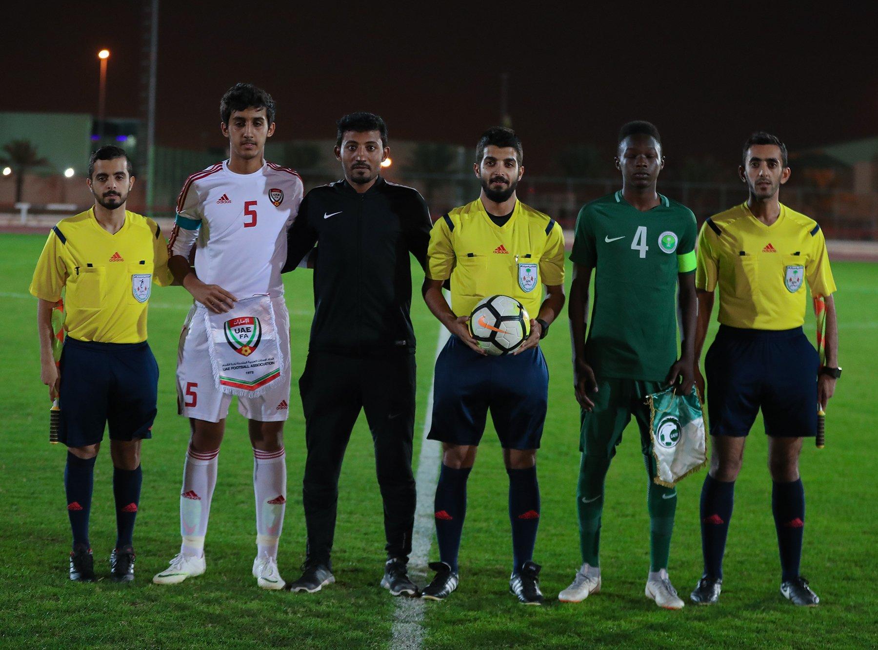 Saudi Arabia National Football Team - Twitter Tweet