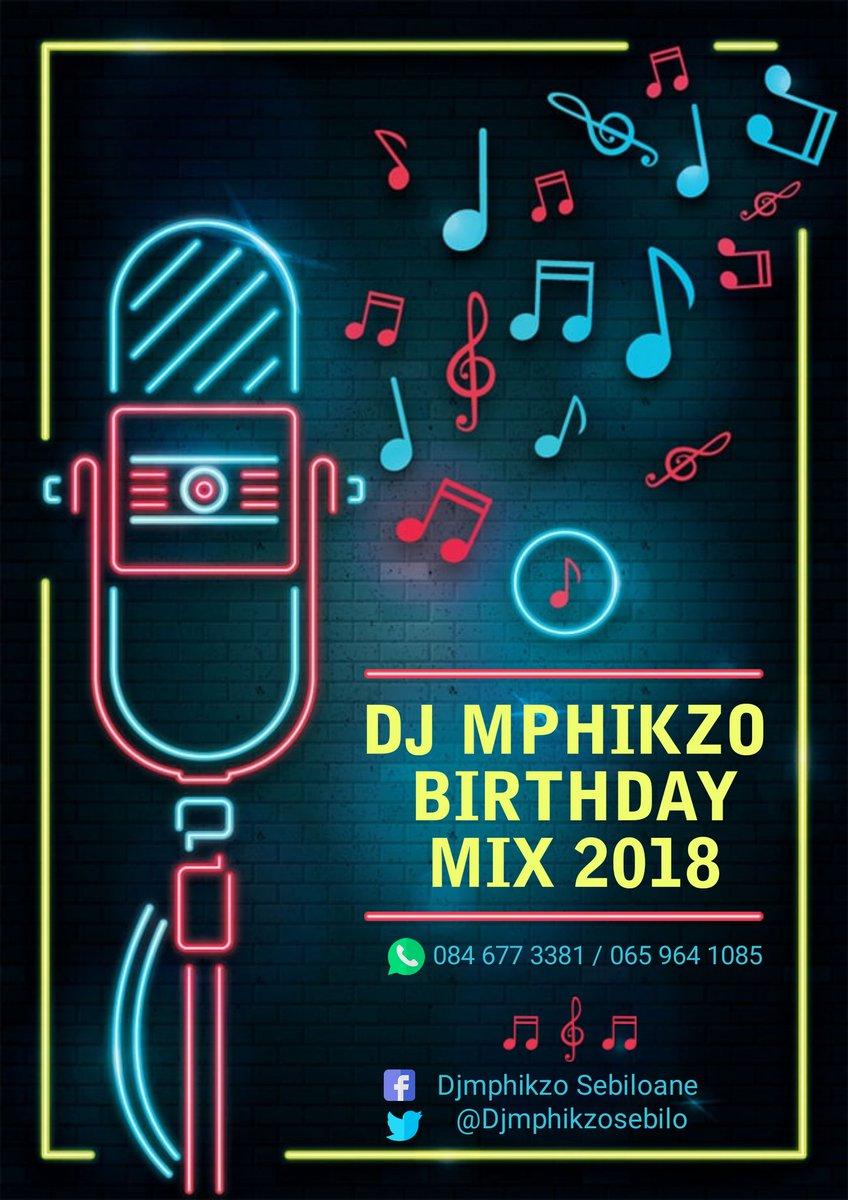 DjMphikzo - @Djmphikzosebilo Twitter Profile and Downloader | Twipu