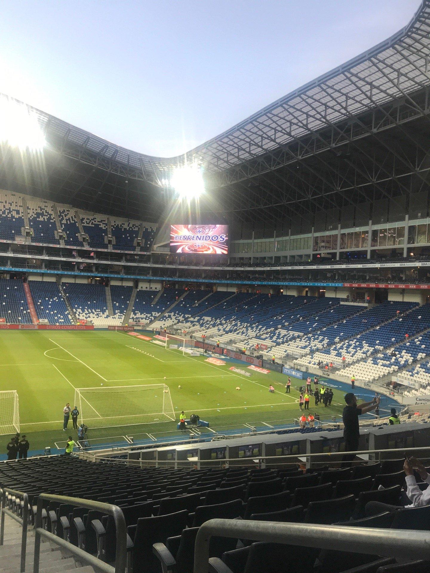 Monterrey logró la victoria 2-0 ante Veracruz J15