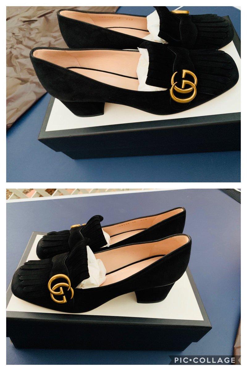 87674ce0b73 ... my closet boutique  trustedseller  poshmark  depop  paypal  mercari   tradesy  ebay  shoppingonline  brands  gucci  chanel  dior  ferragamo  buy   shoes ...
