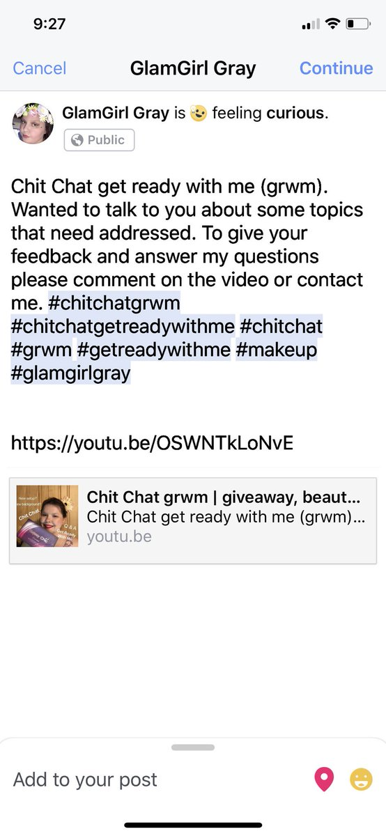 Chitchatgetreadywithme Hashtag On Twitter For example, the topic is 'artificial intelligence'. twitter
