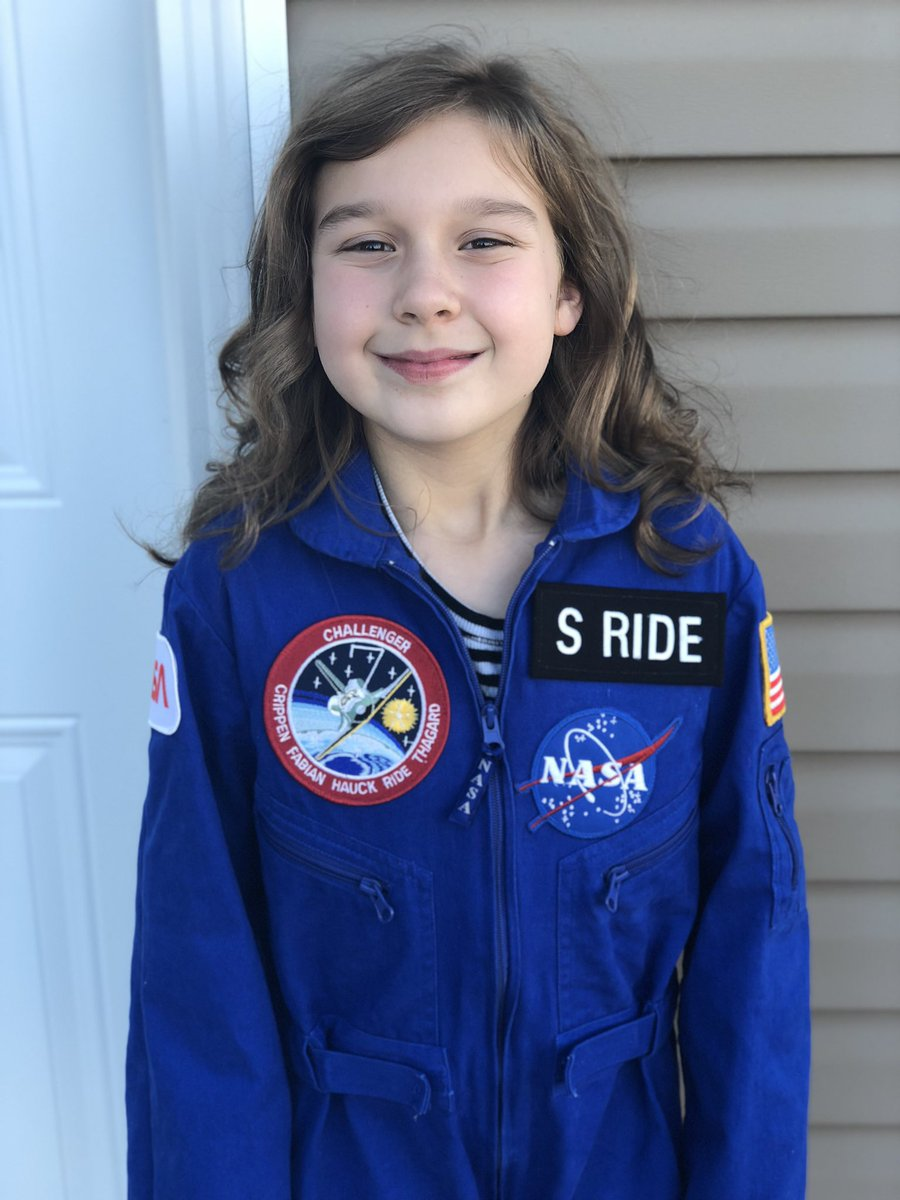 """David Augustadt on Twitter: """"Thanks @NASA for the patches ..."""