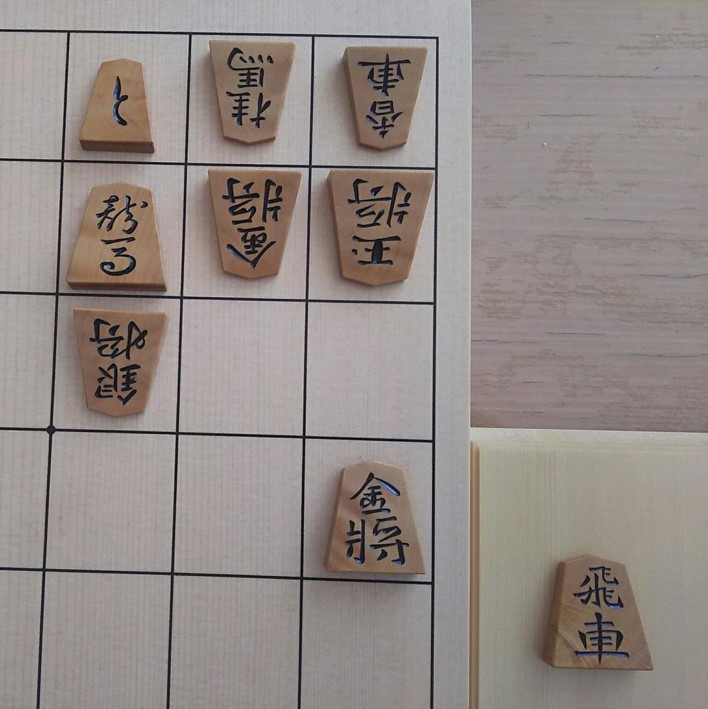 詰将棋指しさんの投稿画像