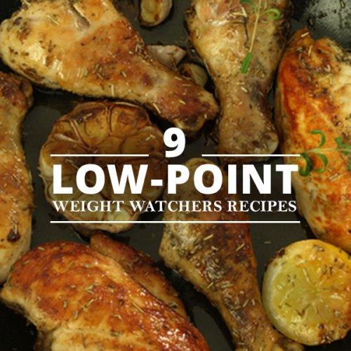 9 Low-Point Weight Watchers Recipes https://t.co/CQiGGu9NO9 https://t.co/7OQ6fbBGKf