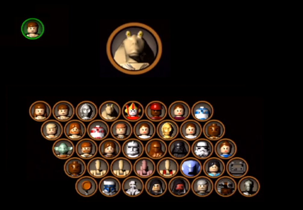 Character Lego Star Wars Profile Pictures Funny