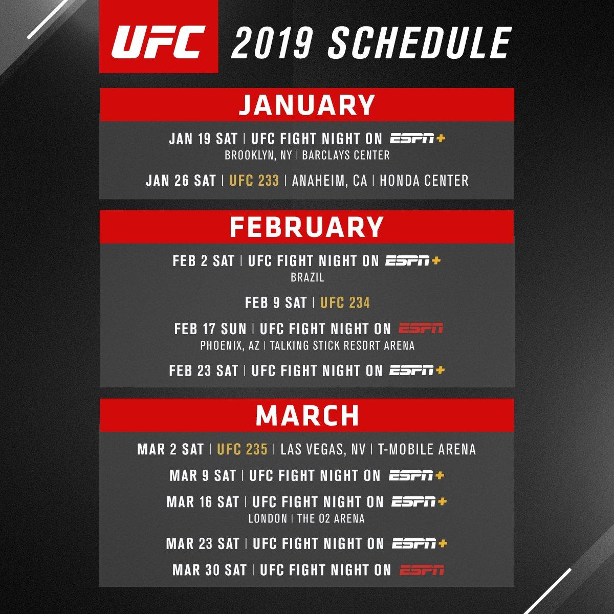 The new era begins Jan. 19.   @ESPN, you ready?! https://t.co/joKTwLvO6Z