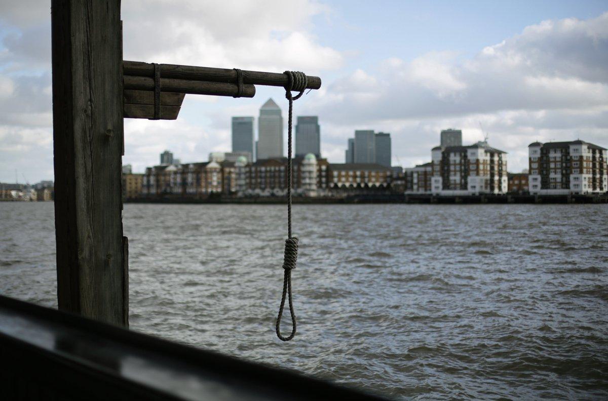 merits of capital punishment