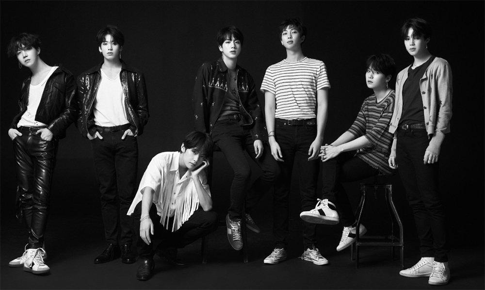 BTS is the first K-pop artist with over a billion streams on Apple Music bb0d2ca1b393