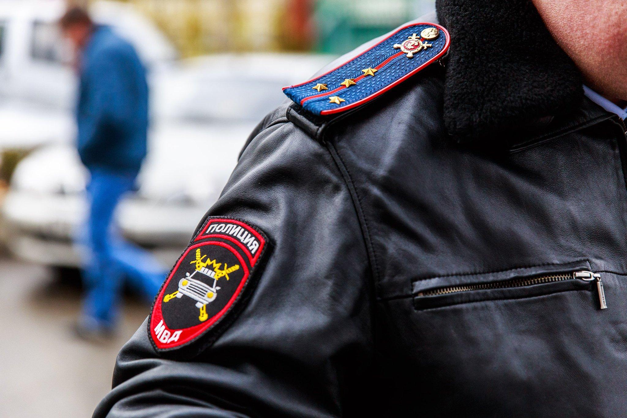 Картинки полиция россии мвд