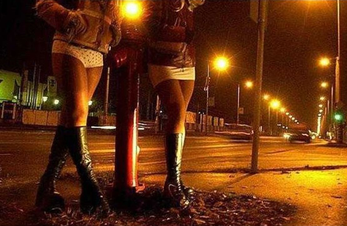 Тюмень точки проституток проститутки в грецию