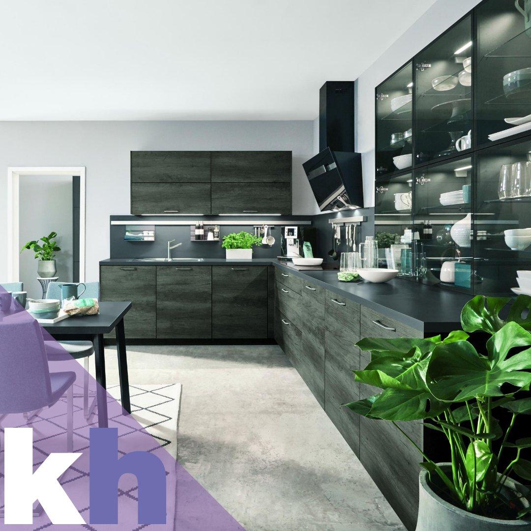 Kitchen Showrooms Shrewsbury Uk