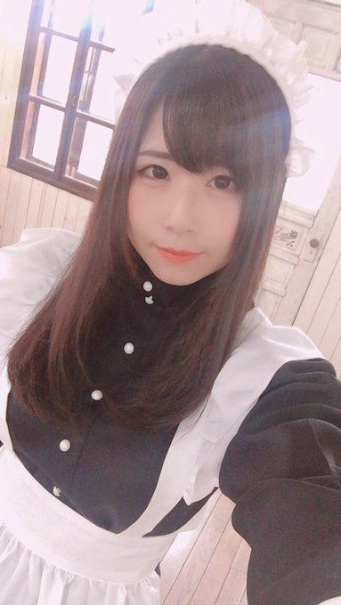 コスプレイヤー明ケ永ナツミのTwitter自撮りエロ画像46