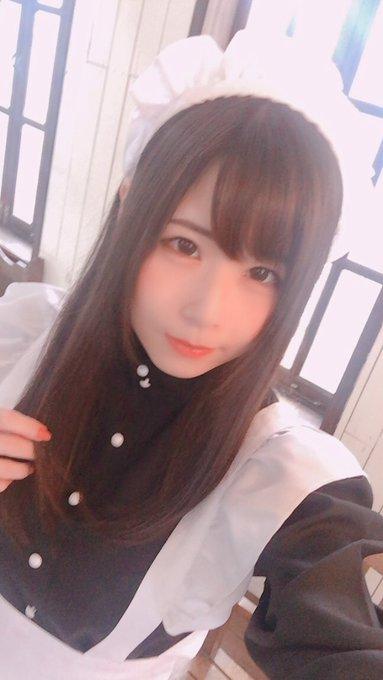 コスプレイヤー明ケ永ナツミのTwitter自撮りエロ画像47