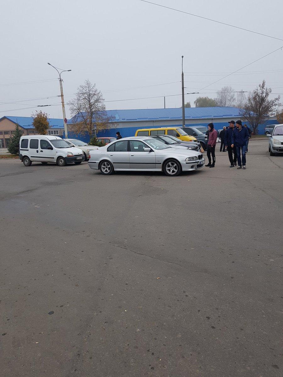 Karl Harenbrock On Twitter Automarkt In Der Ukraine Euro5