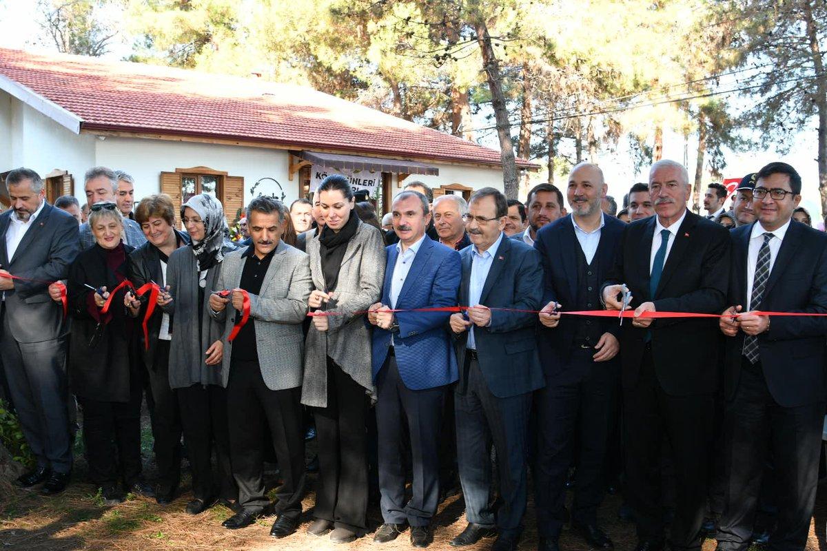 AK Partili Başer: Açılışını yapacağımız cezaevi bacasız fabrika gibi çalışacak, ekonomiye katkı sağlayacak 68